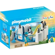 Playmobil Penguin Pool