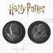 Harry Potter Limited Edition Coin - Voldemort - Image 3