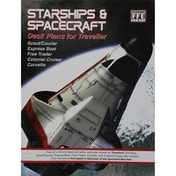 Traveller5 Starships and Spacecraft 1