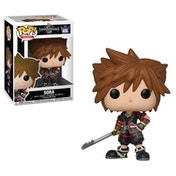 Sora (Kingdom Hearts 3) Disney Funko Pop! Vinyl Figure #406