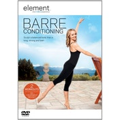 Element: Barre Conditioning DVD