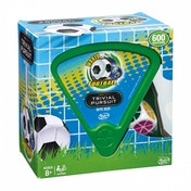 World Football Stars Trivial Pursuit