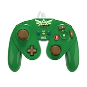 PDP Replica Link Wired Gamecube Controller Wii U