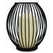 Cage Candle Holders - Set of 2 | M&W - Image 3