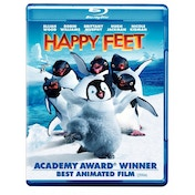 Happy Feet Blu-ray