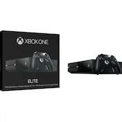 (Damaged Packaging) Xbox One Elite Console 1TB Edition (without Kinect sensor)