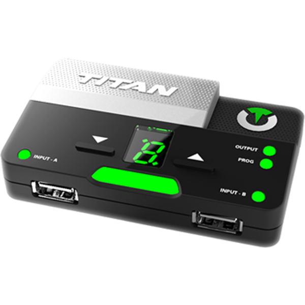 Titan Two Games Console Cross-Platform Controller Converter/Adapter (Version 2) - Image 1