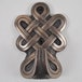 Round Celtic Hooks Bronze (Set of 3) - Image 3