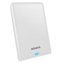 "ADATA 2TB HV620S Slim External Hard Drive 2.5"" USB 3.1, 11.5mm Thick White"