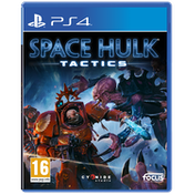 Space Hulk Tactics PS4 Game