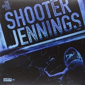 Shooter Jennings - The Other Live Vinyl