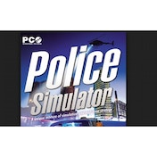 Police Simulator PC CD Key Download for Excalibur