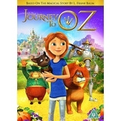 Journey To Oz DVD