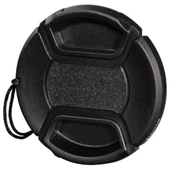 "Hama ""Smart-Snap"" Lens Cap, 55 mm"