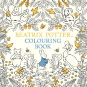 The Beatrix Potter Colouring Book by Penguin Books Ltd (Paperback, 2016)