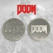 DOOM Eternal Limited Edition Collector Merch Box - Image 5