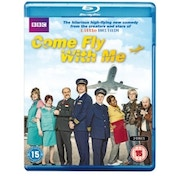 Come Fly with Me Series 1 Blu-ray