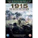 1915: The Battle For The Alps DVD