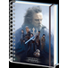 Star Wars The Last Jedi - Cast 3D Cover Notebook - Image 2