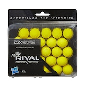 Nerf 25-Round Rival Refill Pack
