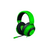 Razer Kraken - Gaming Headset with Cooling Gel Earpads for Ambitious Gamers Green