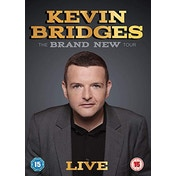Kevin Bridges: The Brand New Tour - Live DVD