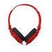 PRO4-10 Stereo Gaming Headset - Red (PS4/Playstation Vita) - Image 4