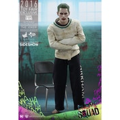 The Joker (Suicide Squad) 1:6 Hot Toys Figure