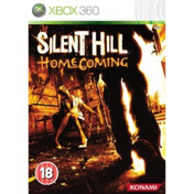 Silent Hill Homecoming Game Xbox 360