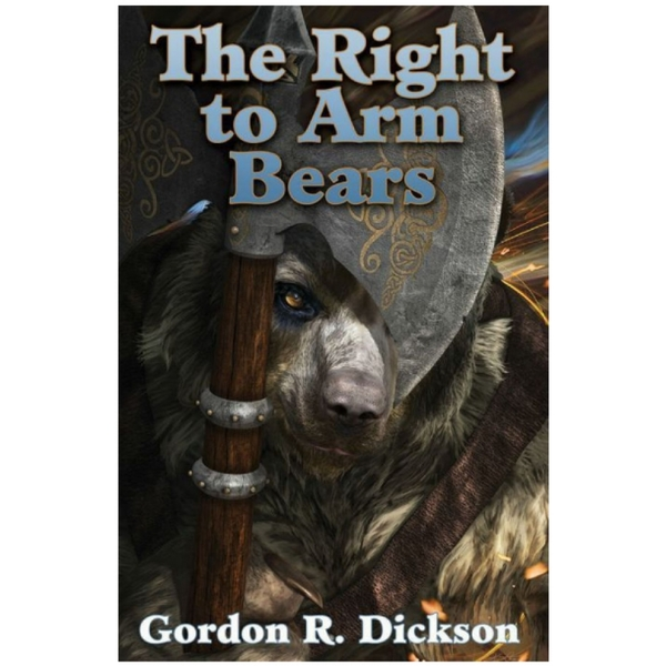 The Right to Arm Bears SC
