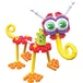 Kid K'NEX Stretchin' Friends Building Set - Image 2