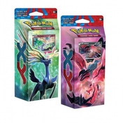 Pokemon TCG XY1 Theme Deck