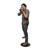 Glenn Rhee (The Walking Dead) McFarlane 10 Inch Deluxe Figure