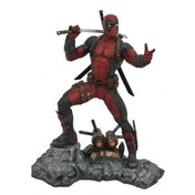 Deadpool (Marvel Premier Collection) Resin Statue