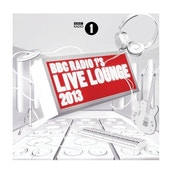 BBC Radio 1's Live Lounge 2013 CD (2 Disc)