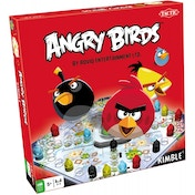 Angry Birds Kimble Board Game