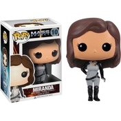 Miranda Lawson (Mass Effect) Funko Pop! Vinyl Figure