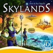 Skylands Board Game