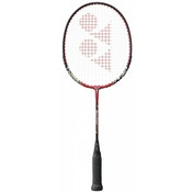 Yonex Muscle Power 2 Junior Badminton Racket Red