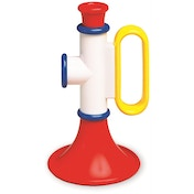 Trumpet Musical Toy