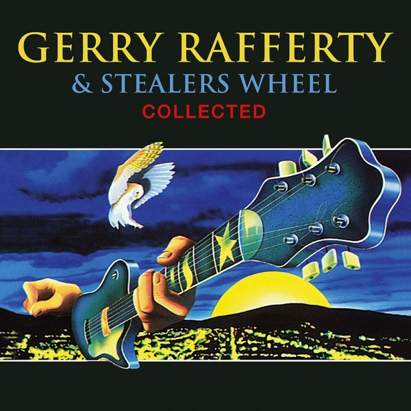 Gerry Rafferty & Stealers Wheel - Collected Vinyl