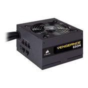 Corsair 650W Vengeance Series 650M PSU, Sleeve Bearing Fan, Semi-Modular, 80  Silver