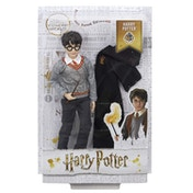 Harry Potter Chamber of Secrets Harry Potter Doll
