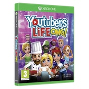 YouTubers Life OMG! Xbox One Game