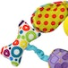 Lamaze On The Go Pupsqueak Sensory Toy for Babies - Image 2