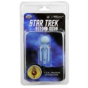Star Trek Attack Wing USS Pasteur Wave 16 Expansion Pack