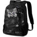 Bright Eyes Backpack with Laptop Pocket - Image 2