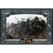 A Song of Ice & Fire: Tabletop Miniatures Game - Tully Sworn Shields Expansion