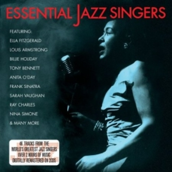 Various Artists - Essential Jazz Singers CD