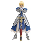 Saber (Fate/Stay Night) Figma Action Figure